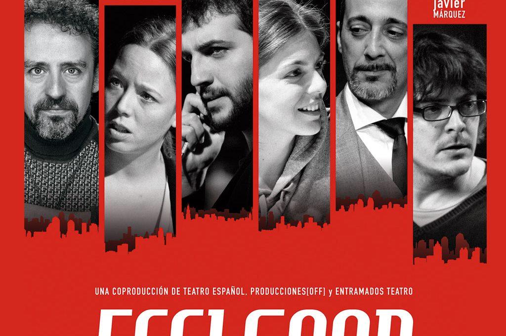 Promoción y Comunicación de la obra 'Feelgood'