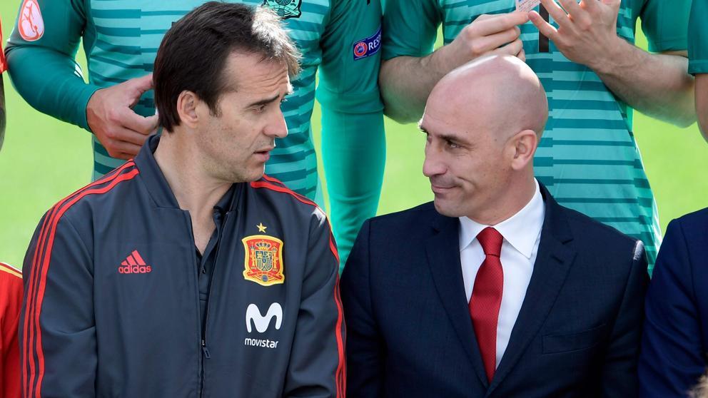 Crisis reputacional en el fútbol español, una cuestión de egos
